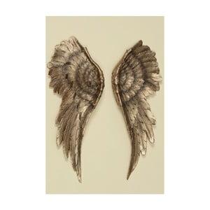 Dekoracja naścienna Angel Wings