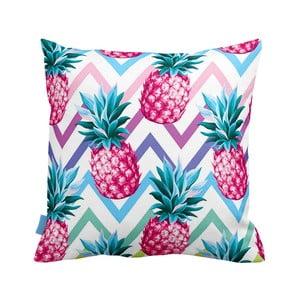 Poszewka na poduszkę Leilani Pineapple, 43 x 43 cm
