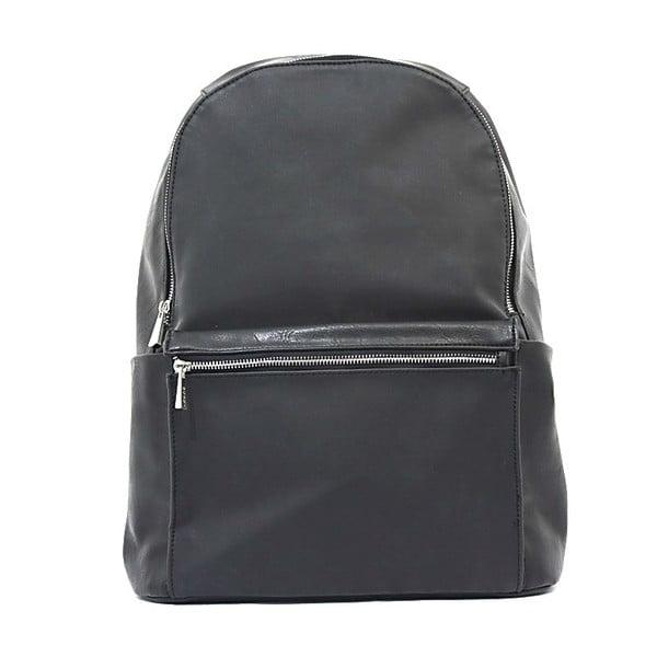 Plecak Bobby Black - Black, 33x47 cm