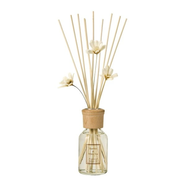 Dyfuzor zapachowy Bamboo & White Tea Home, 100 ml