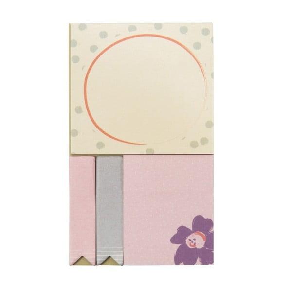 Karteczki samoprzylepne Busy B To Do Diary