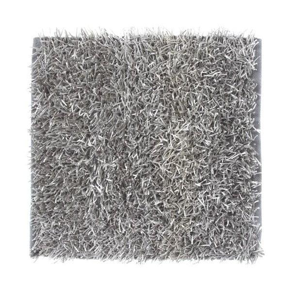 Dywanik łazienkowy Kemen Grey, 60x60 cm