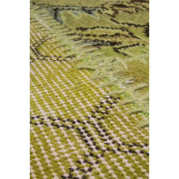 Dywan Kayoom Otavalo 52 Gree, 80x150 cm