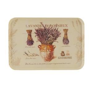 Taca Lavender, 45x31 cm