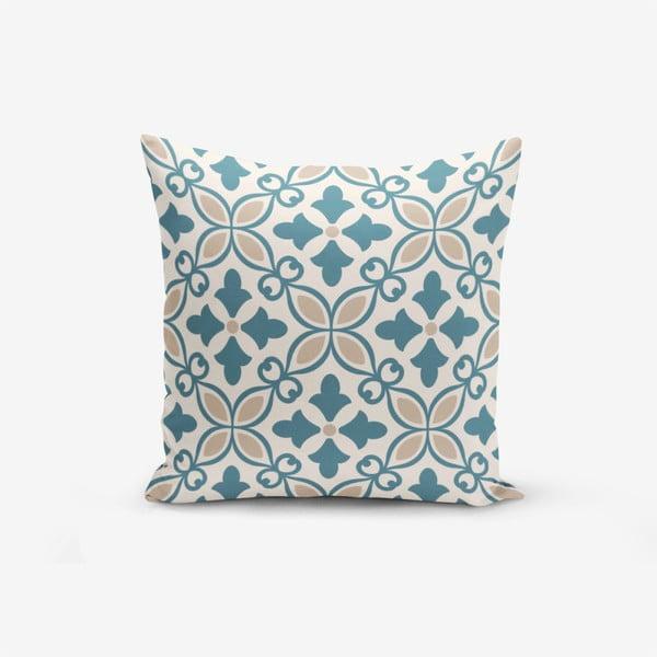 Poszewka na poduszkę z domieszką bawełny Minimalist Cushion Covers Liandnse, 45x45 cm