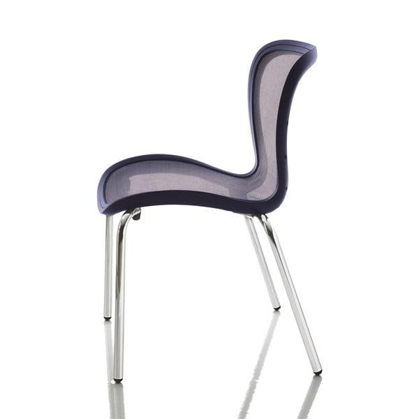 Krzesło Annett, czarne