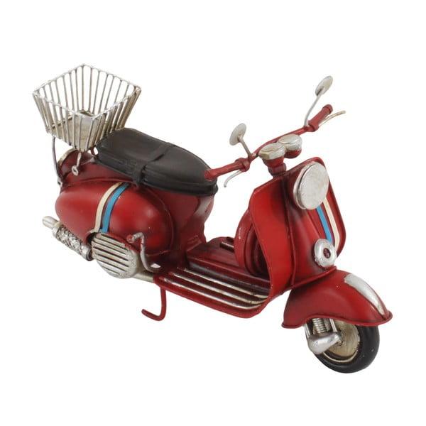 Dekoracja: skuter InArt Scooter