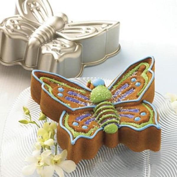 Forma do babki Motyl
