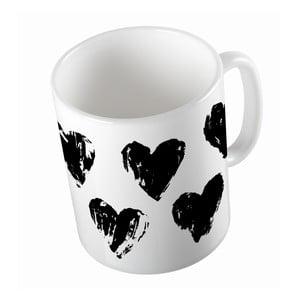 Kubek Black Shake Do You Love Me, 330ml