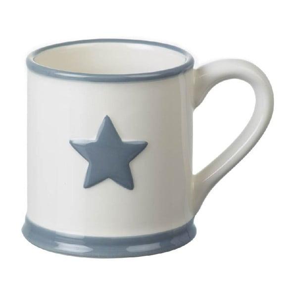 Kubek Starry White