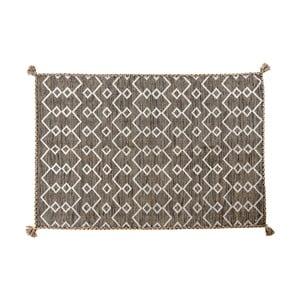 Dywan ręcznie tkany Kilim Elegant 52, 110x60 cm