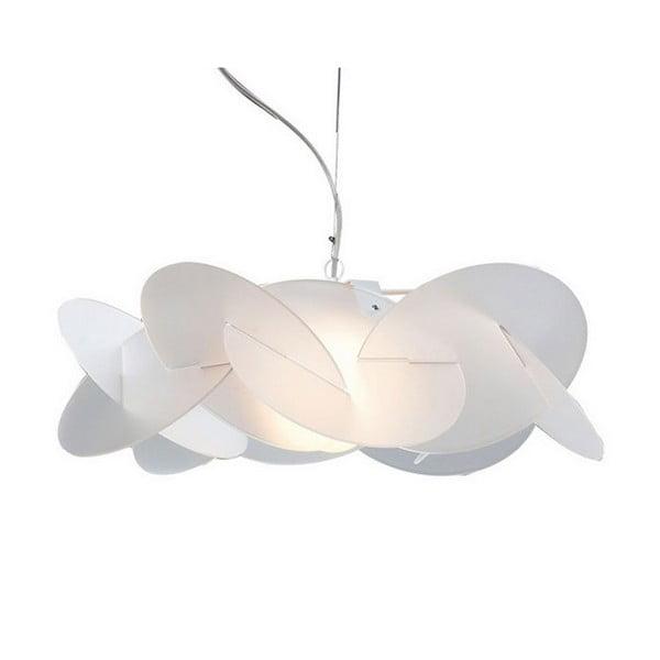 Lampa wisząca Bea Maxi Emporium, transparentna