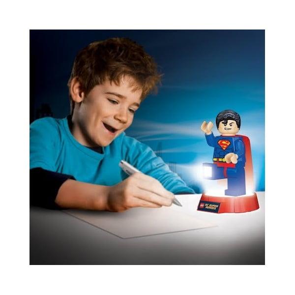 Latarka LEGO DC Super Heroes Superman