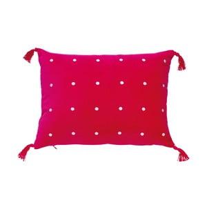 Poduszka Pink Feerie, 30x40 cm