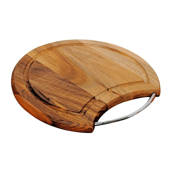 Deska do krojenia Cutting Bamboo Round