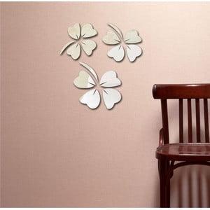 Lustro dekoracyjne Clovers