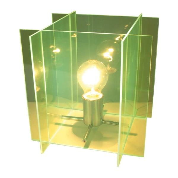 Lampa stołowa Melittis Green