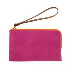 Różowa portmonetka Caroline Gardner Hearts Essential