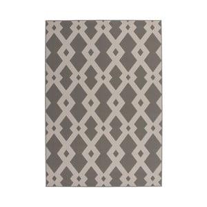 Brązowy dywan Stella 100, 80x150 cm