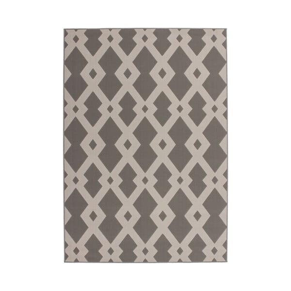 Brązowy dywan Stella 100, 120x170 cm