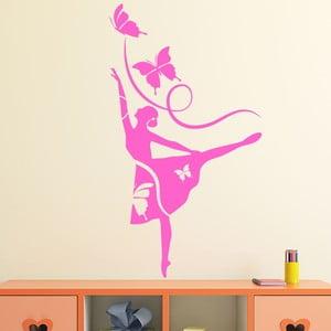 Naklejka Fanastick Ballet