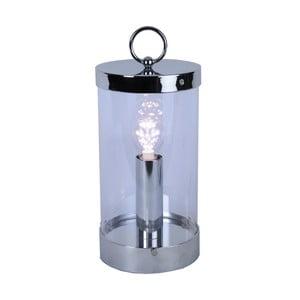 LED lampion Fux Chrome