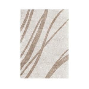Kremowy dywan Calista Rugs Sydney, 60 x 110 cm