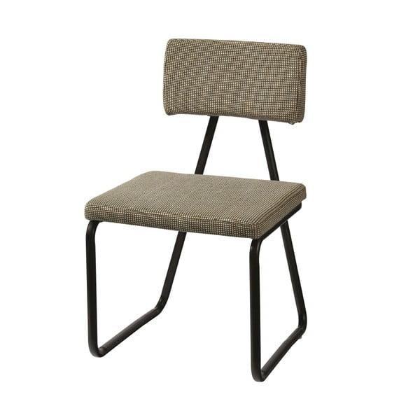 Krzesło Tribu Dark Grey