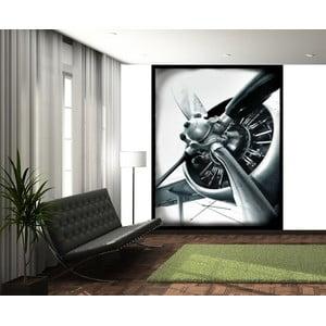 Tapeta Aviator Deco, 158x232 cm