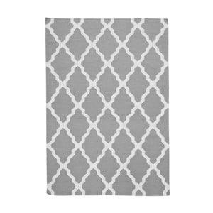 Dywan tkany ręcznie Kilim Zuleika, 120x180cm