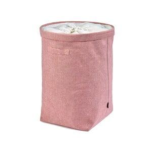 Kosz na   pranie Aquanova Tur Pink