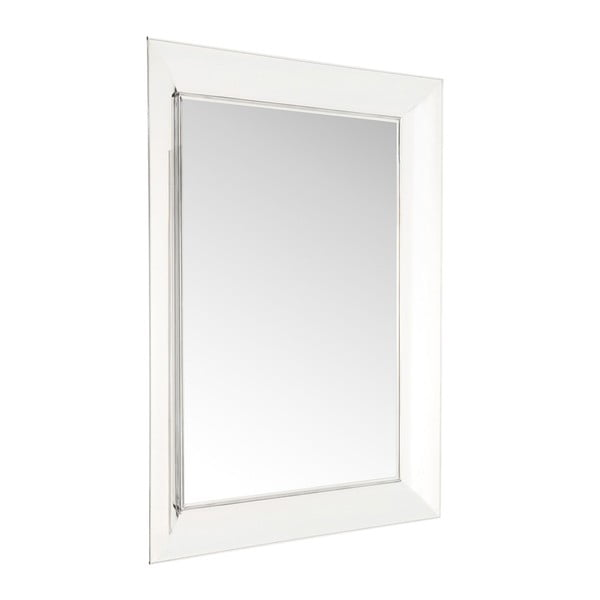 Lustro Kartell Francois Ghost, 88x11,1 cm