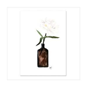 Plakat Leo La Douce Pale Blossom, 42x59,4cm
