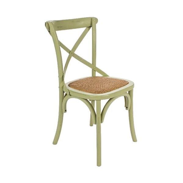 Krzesło Cross Green