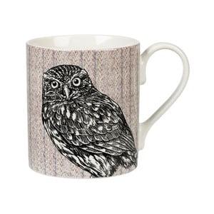 Zestaw 2 kubków Owl Larch, 250 ml