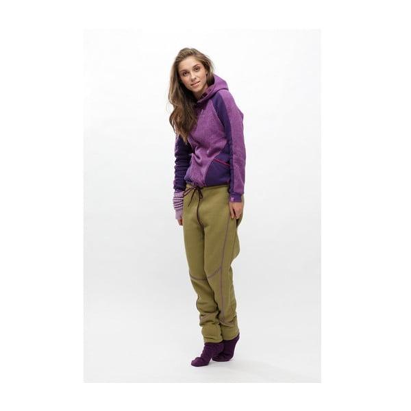 Spodnie dresowe Jazzy Twig, rozmiar L