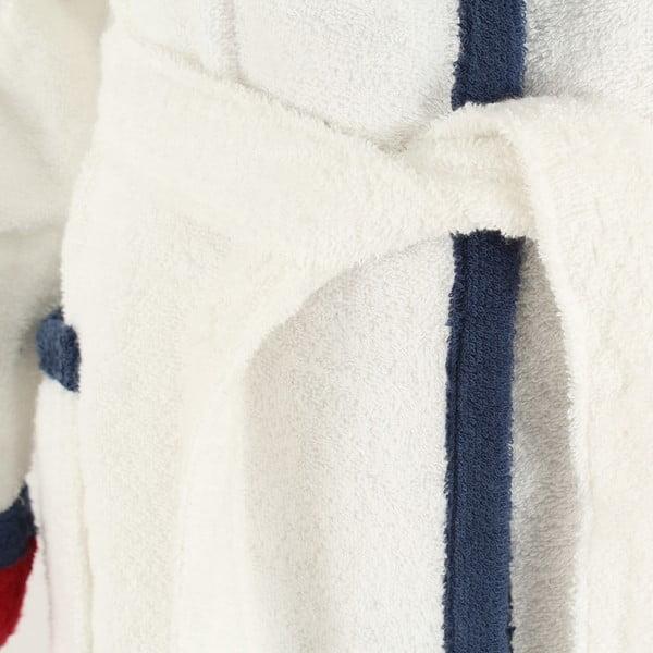 Zestaw męskiego szlafroka i 2 ręczników U.S. Polo Assn. Nebraska, roz. S/M