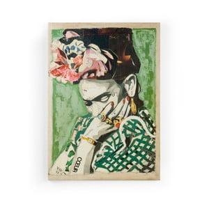 Obraz na płótnie Surdic Frida, 50x70 cm