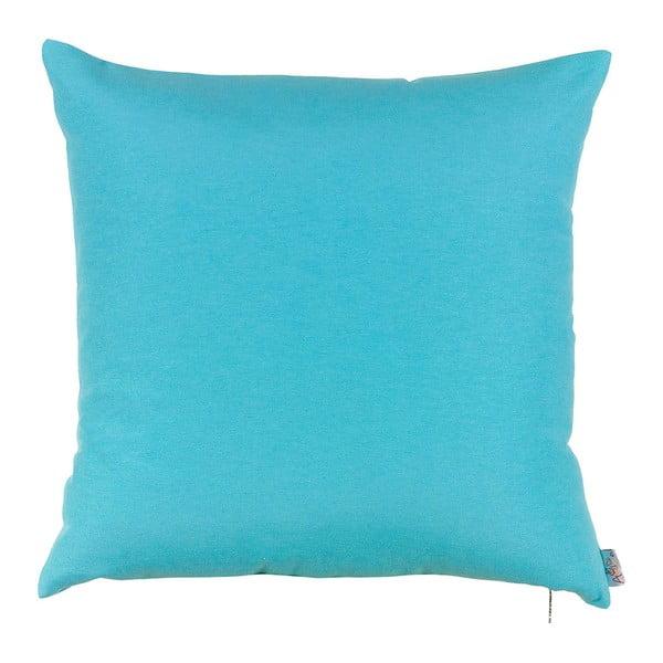 Poduszka z wypełnieniem Simply Blue