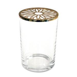 Wazon szklany wieczkiem Interiörhuset Daisy