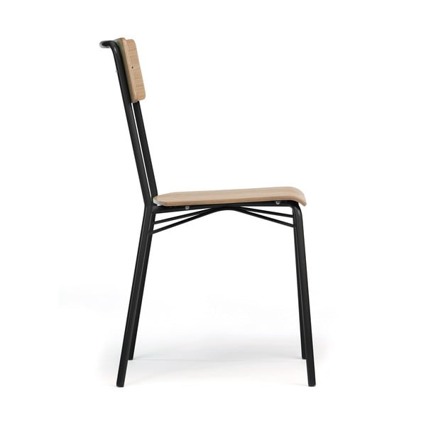 Krzesło Woodman Ashburn