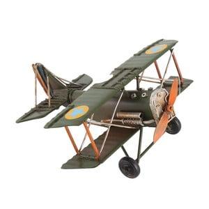 Samolot dekoracyjny Inart