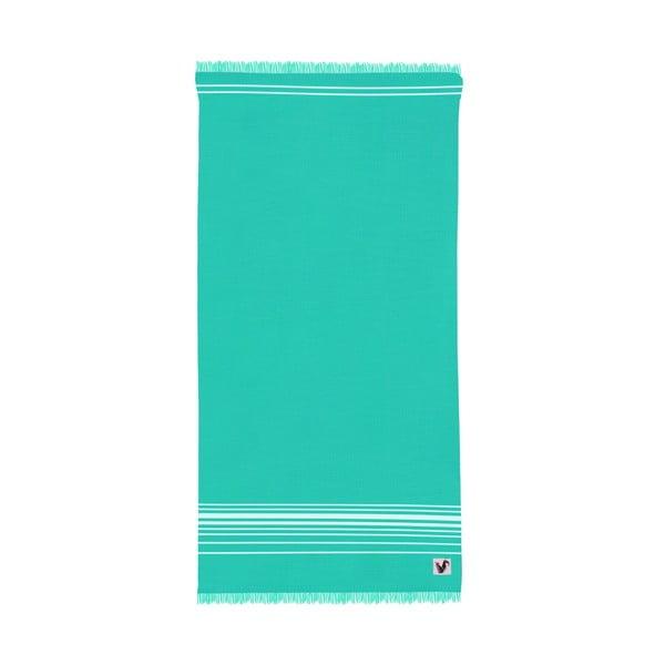 Plażowy ręcznik Origama L Water