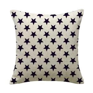 Poszewka na poduszkę Mini Stars, 45x45 cm