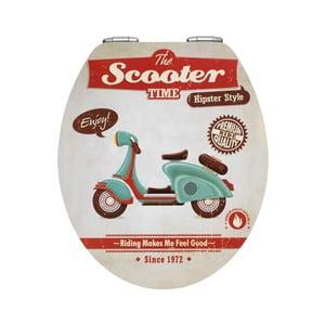 Deska WC Scooter