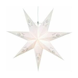 Gwiazda świecąca Diamond, 60 cm