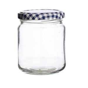 Szklany słoik z zakrętką Kilner Round, 228ml