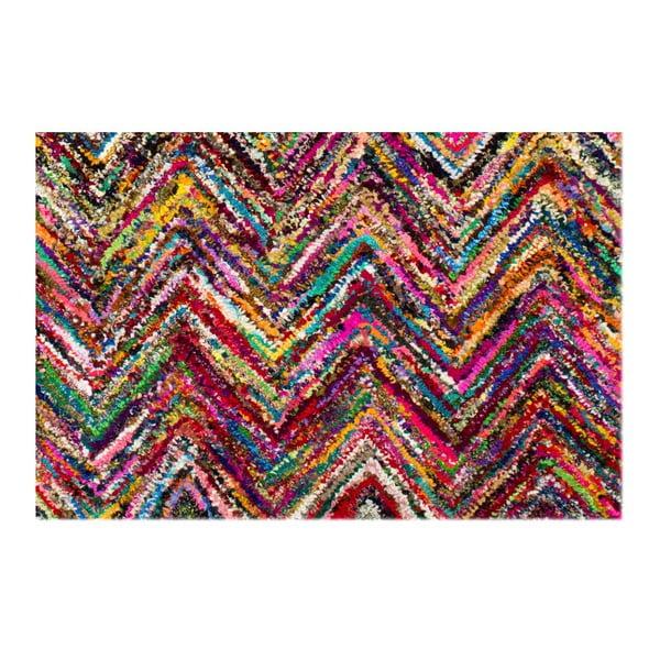 Dywan wełniany Chindi 3, 153x244 cm