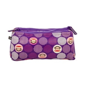 Etui Paul Frank Violet Monkey
