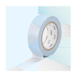 Taśma dekoracyjna washi MT Masking Tape Emilie, dł.10m